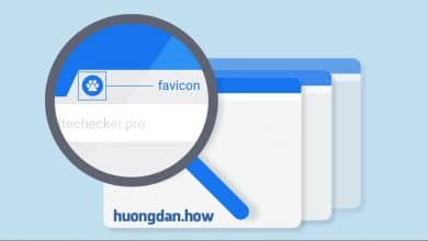 Photo of Sửa lỗi thêm Favicon vào website WordPress