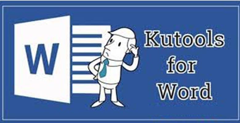 Kutools-for-Word