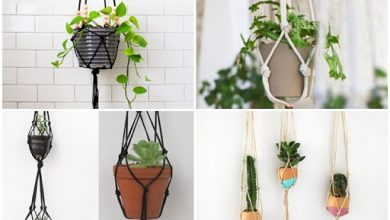 Photo of How to hang a pot easily