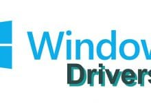 windows-drivers