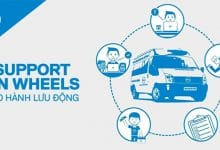 dell-on-wheels-support