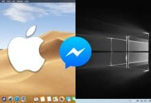 Photo of Cài Facebook Messenger app cho Windows và MacOS
