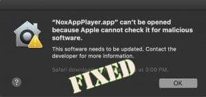 noxappplayer-cant-be-opened